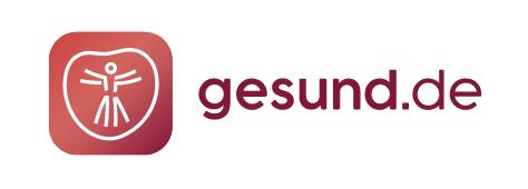 Logo gesund.de